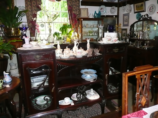 Antiques in Essex