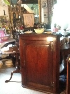 Antique restoration in Essex