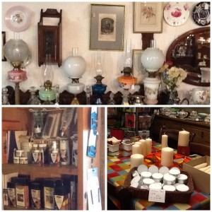 Recycling antiques in Ingatestone