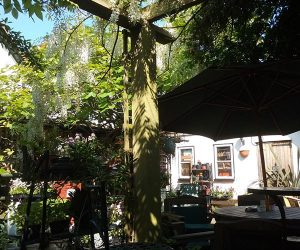 Antique tea shop in Ingatestone